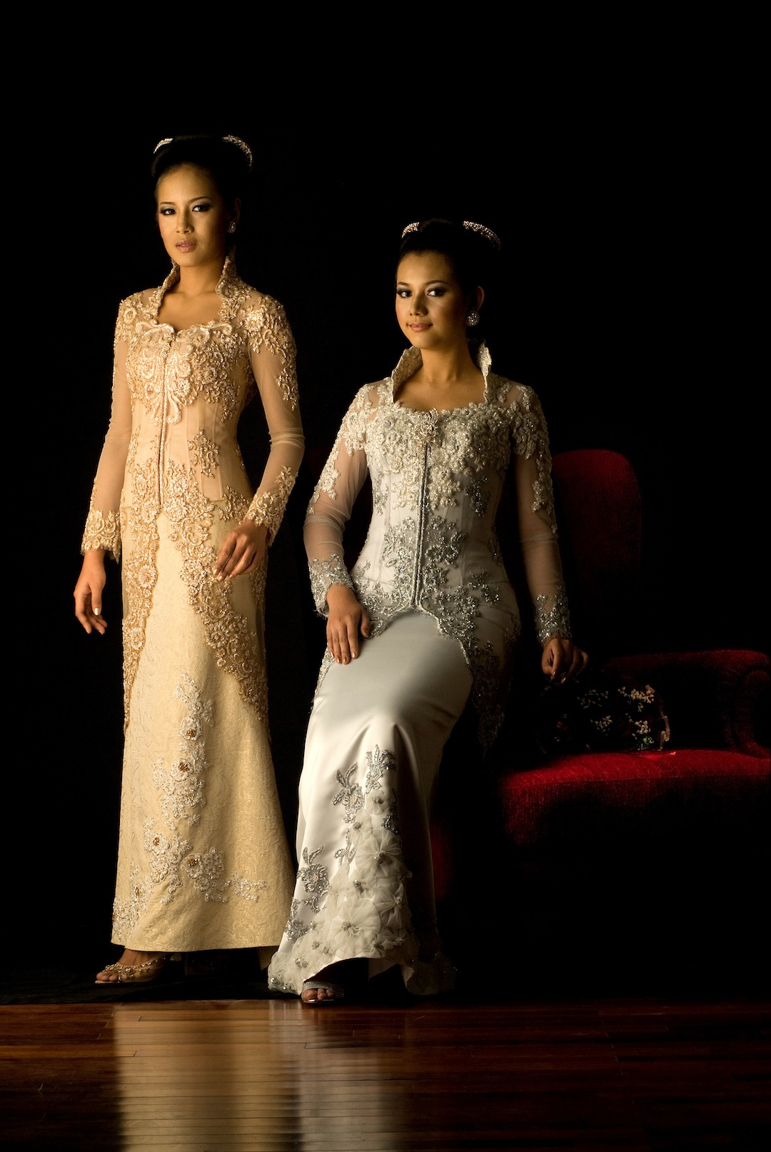 Baju Kebaya Indonesia