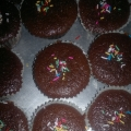Muffin Coklat For Sale !!!!