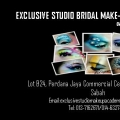 Exclusive Studio Bridal Make-up And Academy