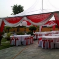 Nazlieza Canopy, Catering & Wedding Planner