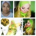 Mimieydanish Makeupartist & Wedding Planner