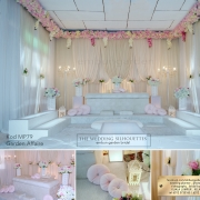 Embungarden Elements : Pelamin