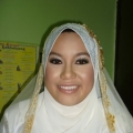 Ieza Shaz - Freelance Make Up Artist