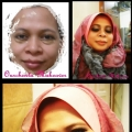 Makeover By Ourchenta