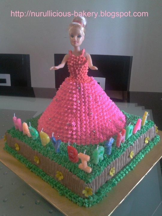 nurullicious bakery   kek dan coklat di seri kembangan