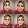 Pinky Make-up N Make-over