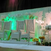 Intanz Wedding Planner