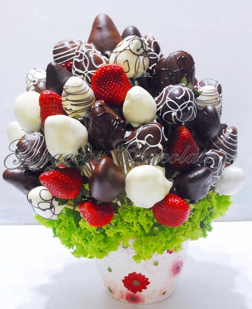 My Gorgeous Chocolate Kek Dan Coklat Di Ampang Selangor