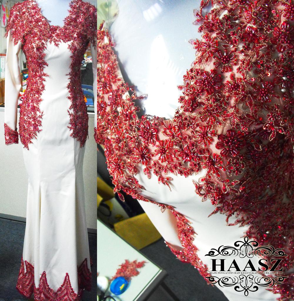 , hantaran, baju pengantin, baju tunang, baju nikah di Kahwin Mall