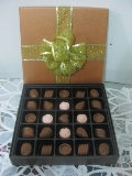 Brownpebbles Homemade Chocolate