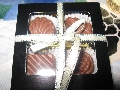 Isaura Kitchen - Home-made Chocolates