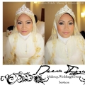 Deera Izzah Makeup,wedding & Event Services