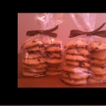 Delicious Home Made Chocolate Chips Cookies