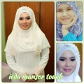Ieda Mansor Touch