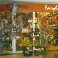 Fairyland Florist (kedai Bunga) Di Maju Junction