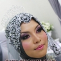 Freelance Make Up Artist Mac