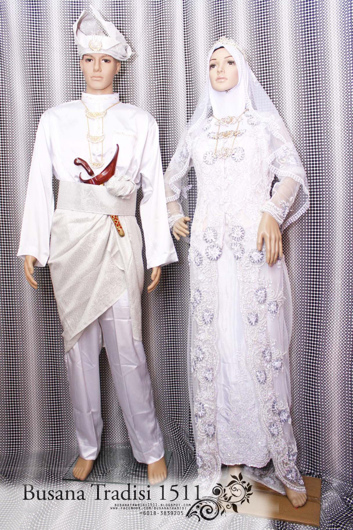 Promosi Baju Pengantin Perkahwinan - Butik Pengantin di Shah Alam