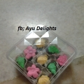 Ayu Delights (homemade Chocolate & Bakery)