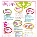 Suziey Beauty Creations