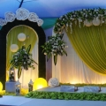 Dtulip Wedding House (butik Andaman)
