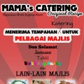 Mama's Catering