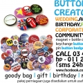 Button Badge Creator