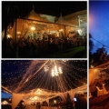 Ysa Wedding & Events Canopy - Khemah - Tent 2013 !!!