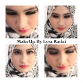Makeup By Lysa Radzi