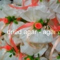Dried Agar - Agar Candy