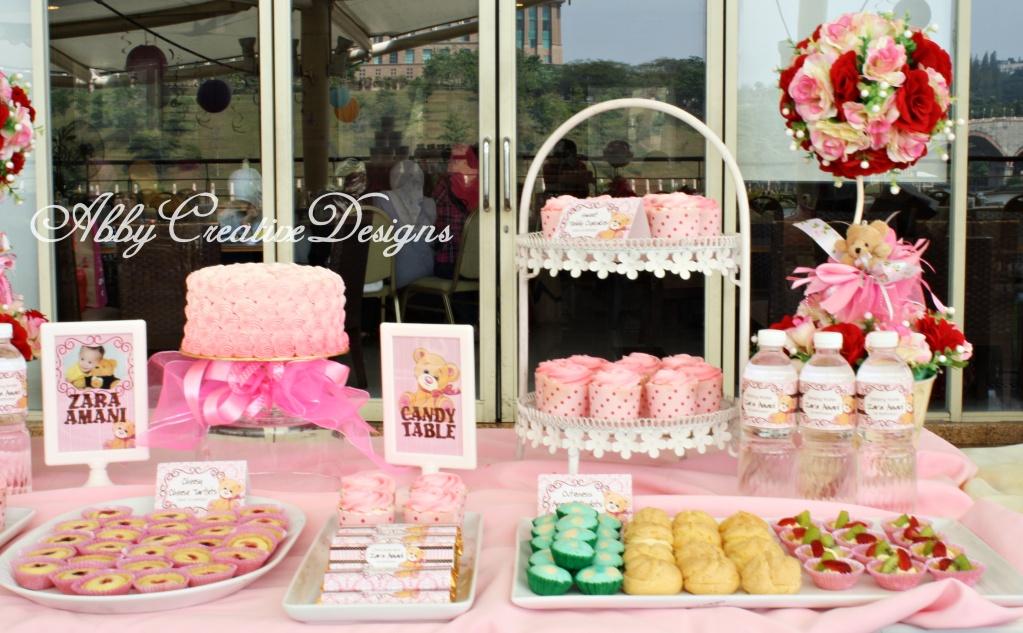 Candy Corner Kek Dan Coklat Di Johor Bahru Johor