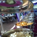 Wadishah Rich Catering & Canopy