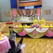Din Bawal Catering N A&R Creation