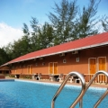 The Cempaka Beach Resort