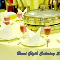 Bumi Gigih Catering Services