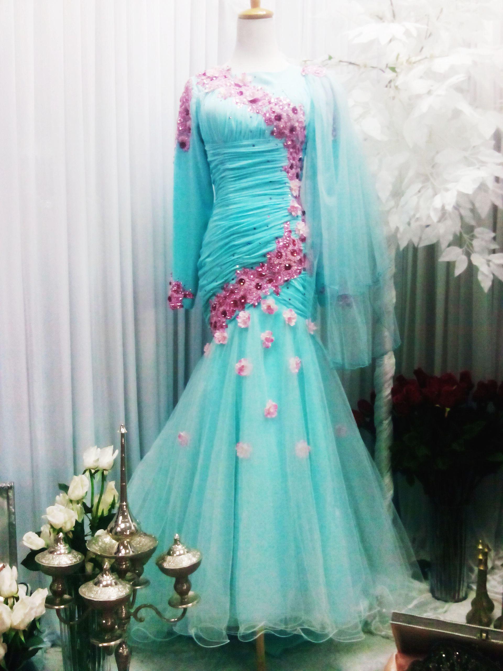 Pesona Bridal - Butik Pengantin di Bandar Baru Bangi, Selangor