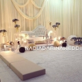 Nadia Darina Wedding