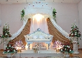 Butik Pengantin Lela Touch Creation