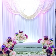 Saffura Dtouch Wedding & Event Planner