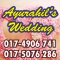 Ayurahils Wedding