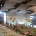 Garden Wedding, Event Venue, BBQ Dinner, P.A Sistem di Kahwin Mall