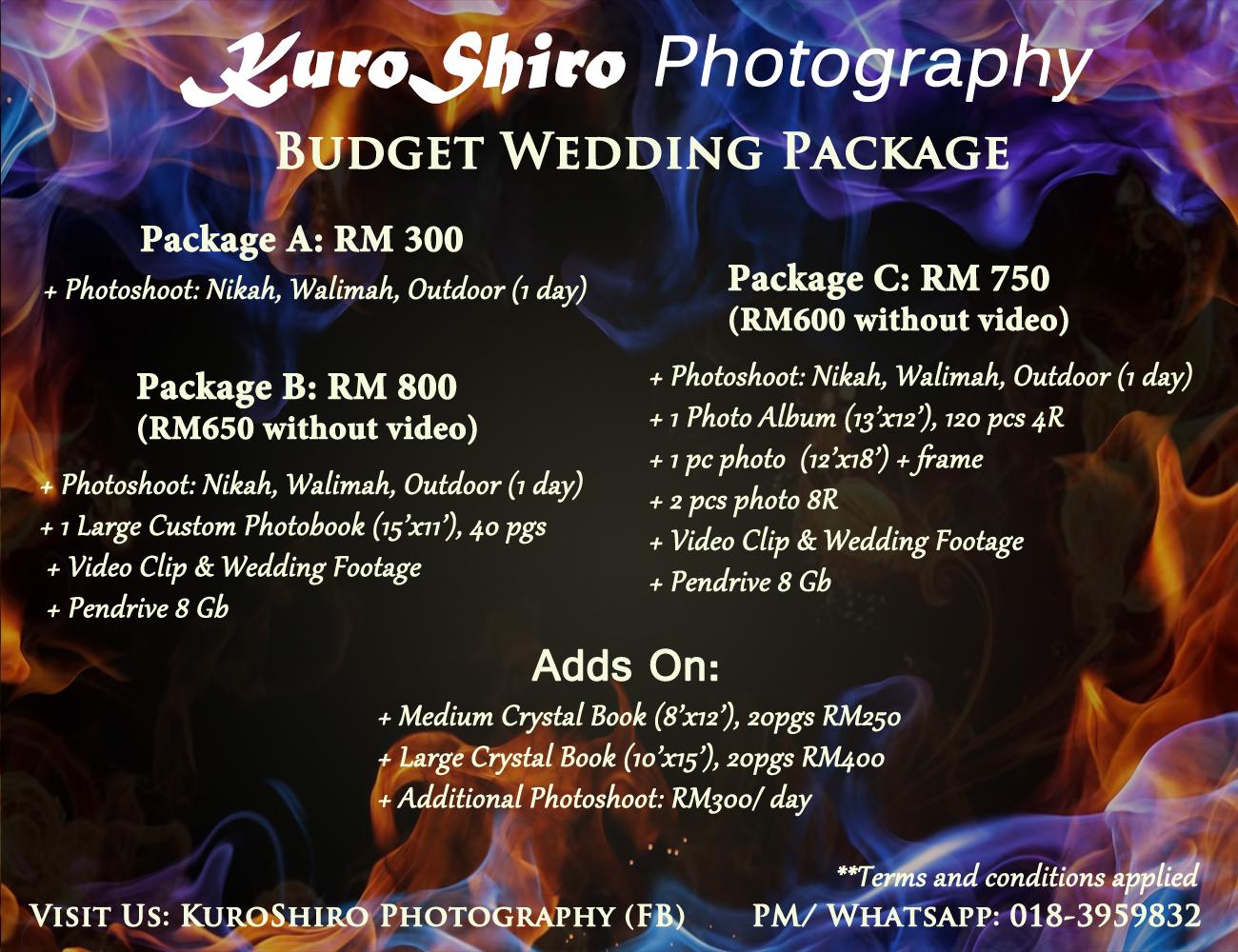 Pakej fotografi murah 2015 63