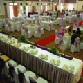 Paqda Canopy & Catering