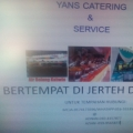 Yans Catering And Service