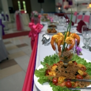 Purple Lavender Catering Services