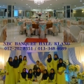 Nbc Banquet Hall Klang