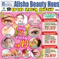 Alisha Beauty House