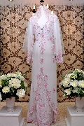 Dina Halim Bridal Boutique