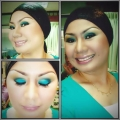 Ade'lyn Make Up