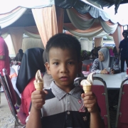 Aelong Soft Ice Cream