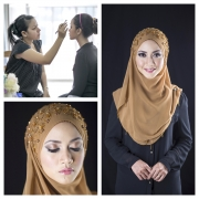 Make Up By Nur Atiqah